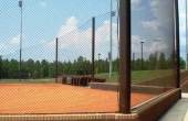 Baseball Backstop Netting