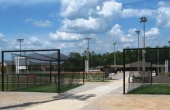Batting Cage Netting 1