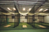 Batting Cage Netting